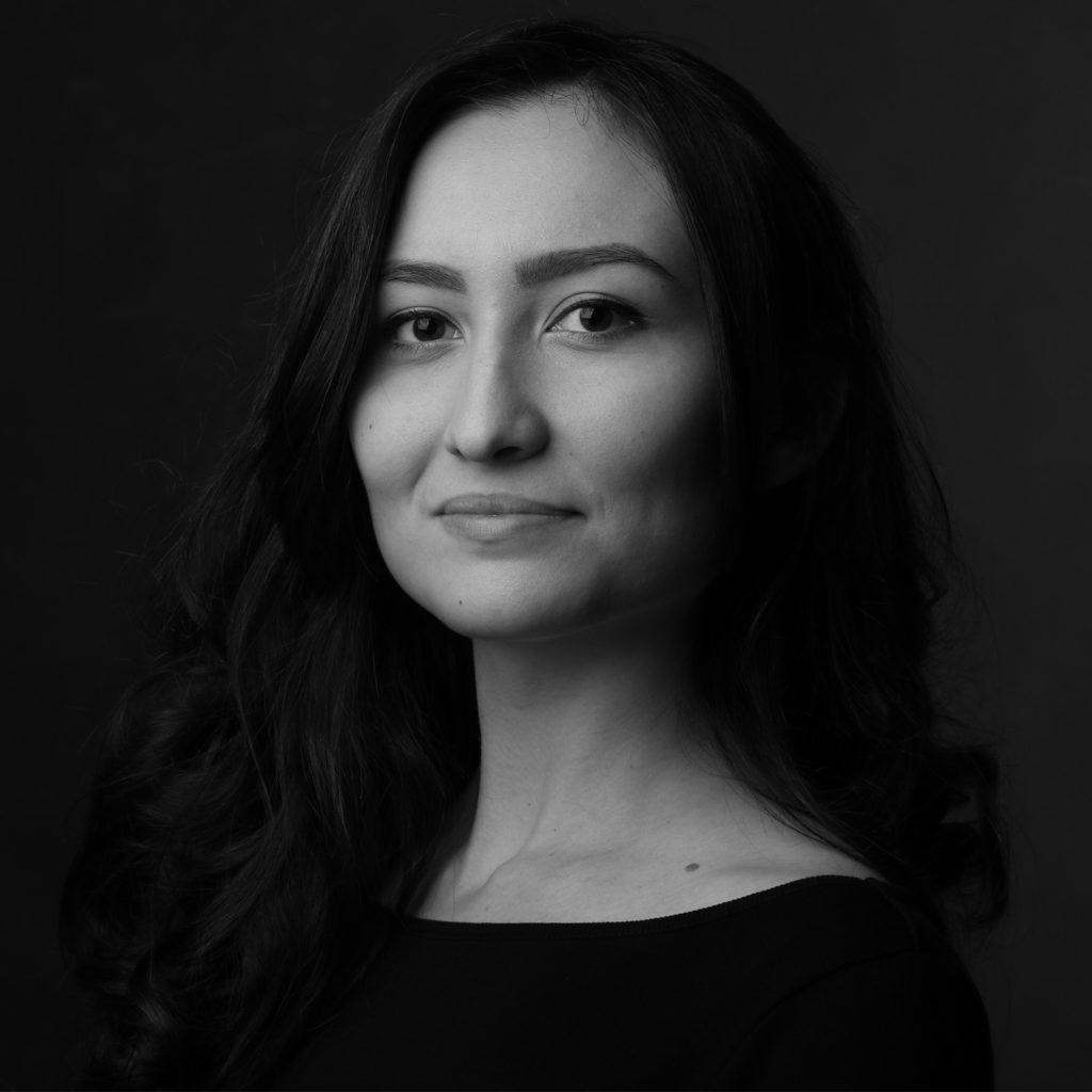 Feruza Zakhidova