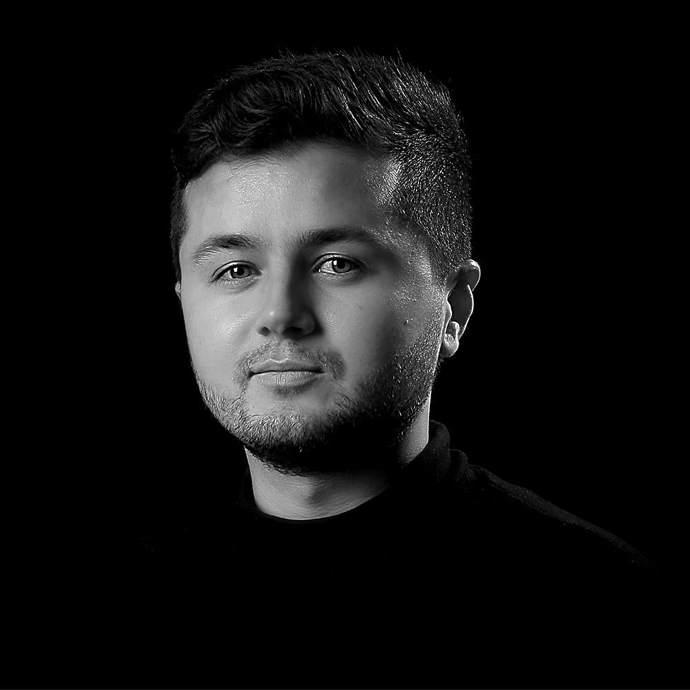 Акбар Таджимов