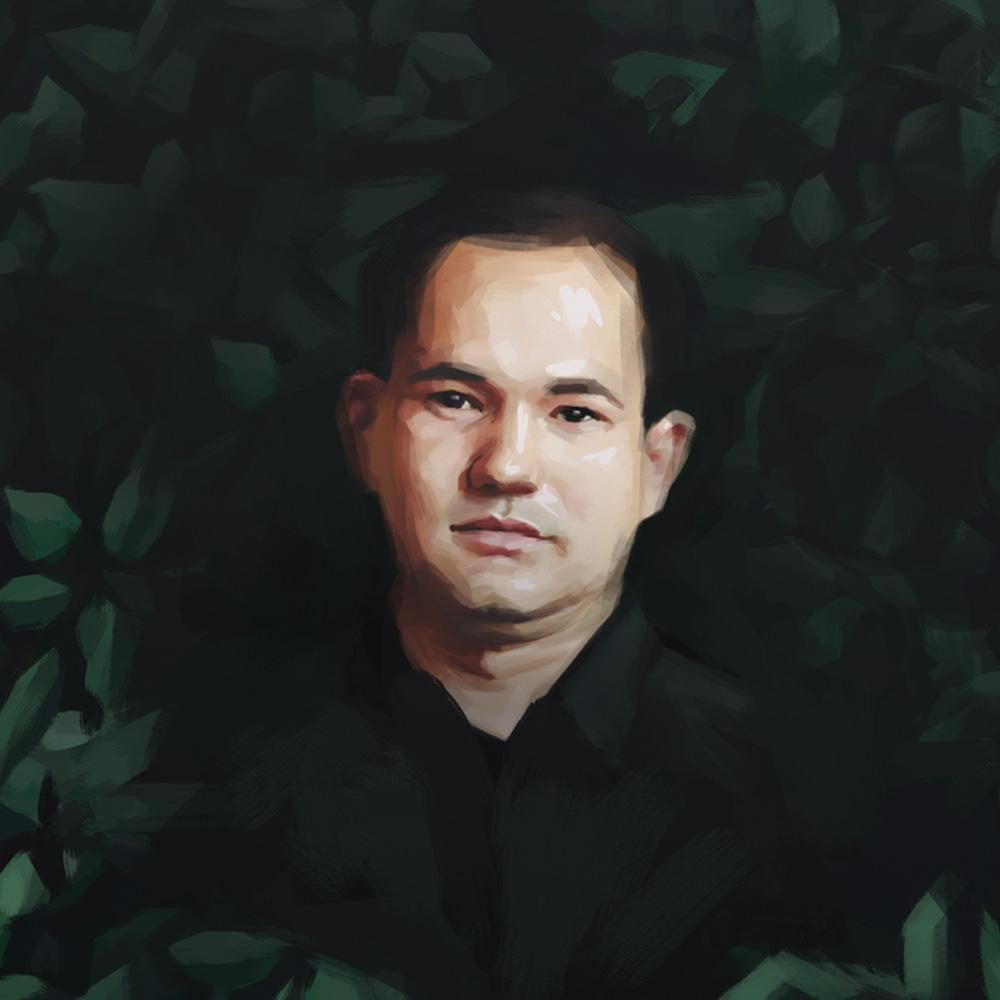 Davlat Umarov