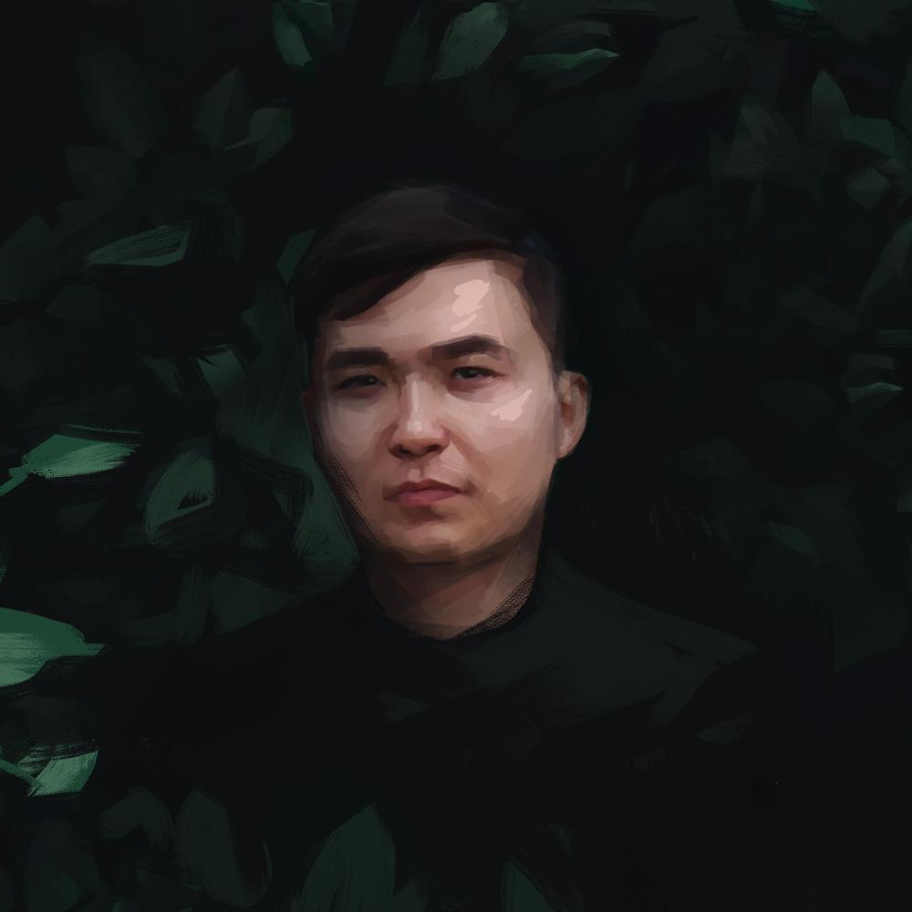 Eldos Fazilbekov