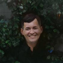Фархад Актыкбаев