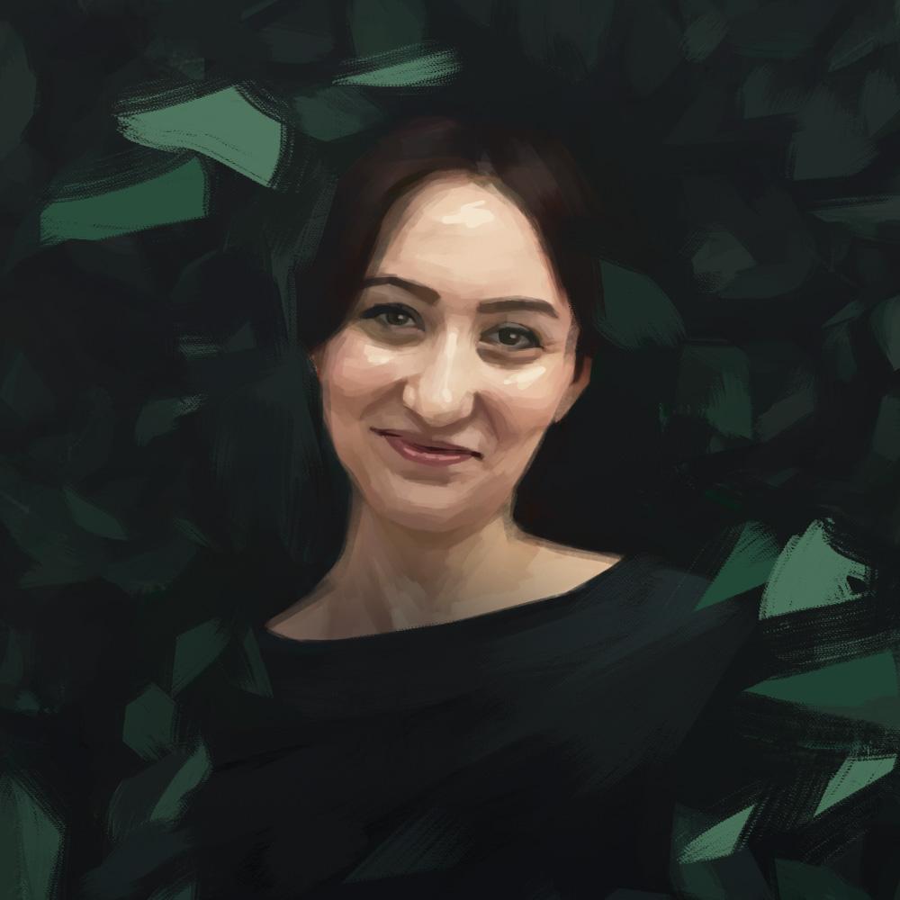 Феруза Захидова