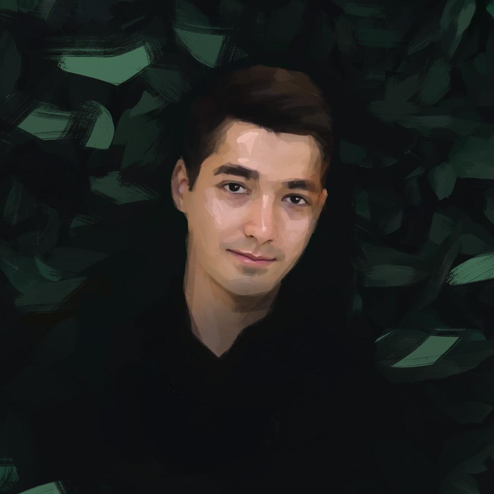 Санжар Иркаходжаев